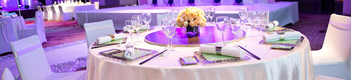 Carraig Linen Event Linen Hire Services Dublin