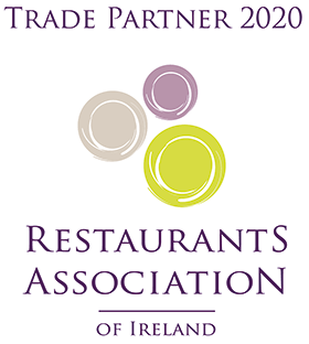 Carraig Linen and Laundry is a Partner of Restaurant Association in Ireland